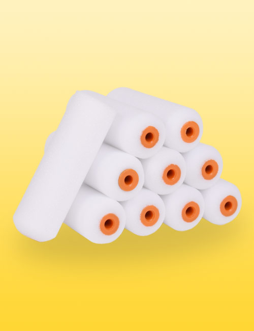 "4"" Mini Roller Sleeves"
