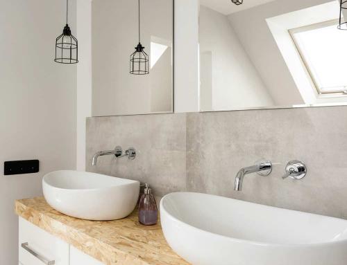 Renovating Bathroom Tips