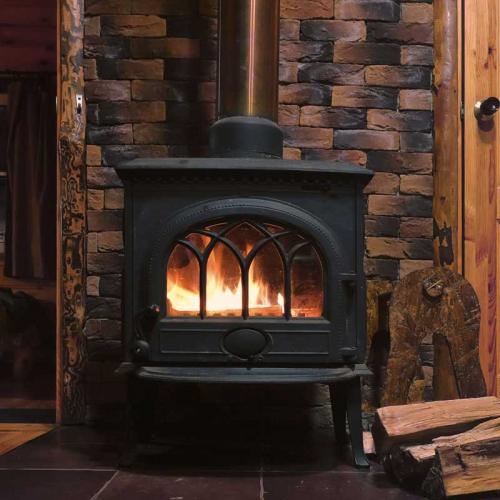 Chimney & Fireside