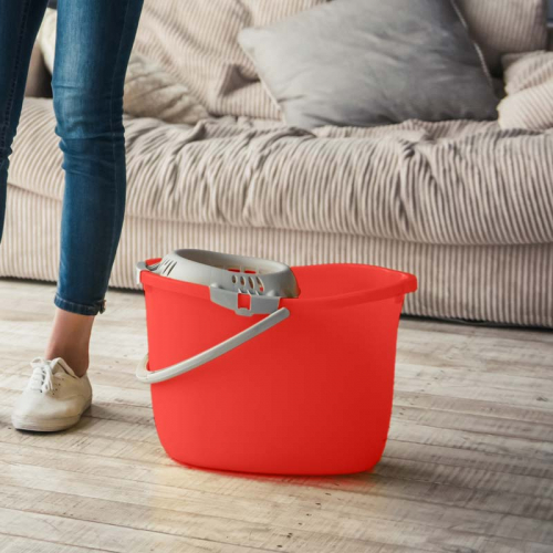 Buckets & Mop Buckets